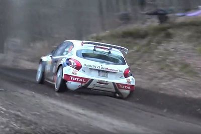 Video: Rally Crash Compilation Showcases Some Of The Most Mind-blowing Accidents Of The Year!