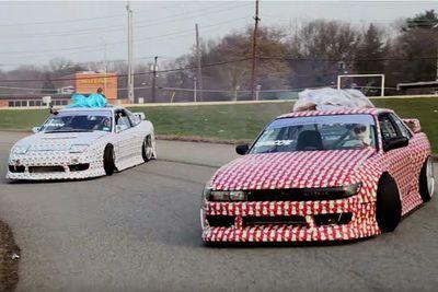 Video: Merry Driftmas!