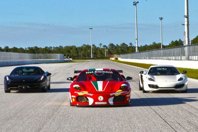 Video: Why Racecars Are Not Good On The Street