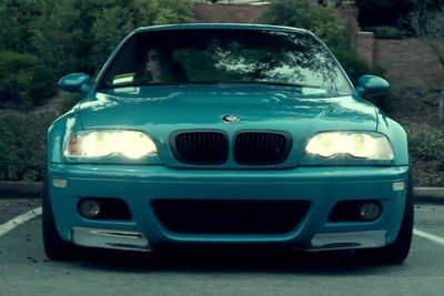 Video: Trying To Pick Up Girls In A Bmw M3!