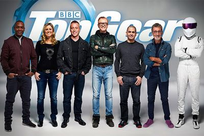 Meet The All-new Cast Of Top Gear. Will It Be Great Or Terrible?