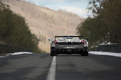 Video: The Pagani Huayra Bc Definitely Sounds As Amazing As It Looks!