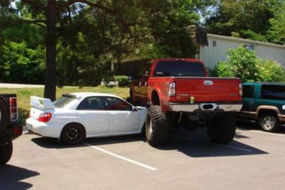 20 Of The Biggest Parking Fails Ever!