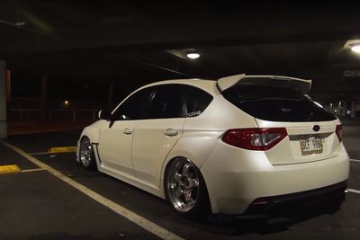 Video: Take A Deeper Look At The Hidden Car Culture Of Hawaii.