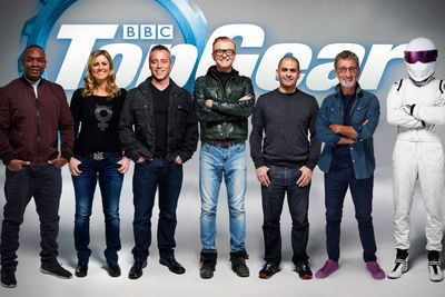 A Cancelled Shoot In Kazakhstan Could Cost Top Gear `500k!