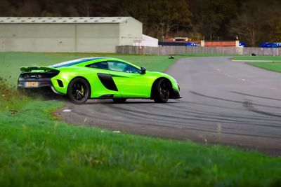 Video: Here's The First Official Trailer For The New Series Of Top Gear.