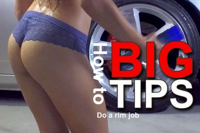 Video: Sxdrv's Big Tips - Episode 5: How To Do A Rim Job