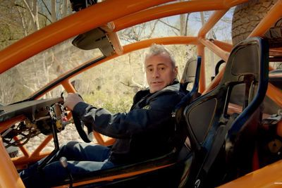 Video: A New Top Gear Teaser Has Dropped. What Do You Think, Will The New Show Be Good Or Not?