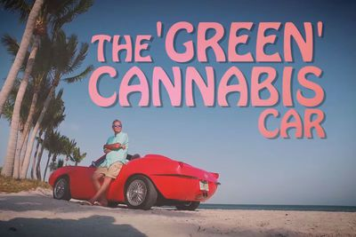 Video: My Way Or The High-way: The Revolutionary Eco Cannabis Car