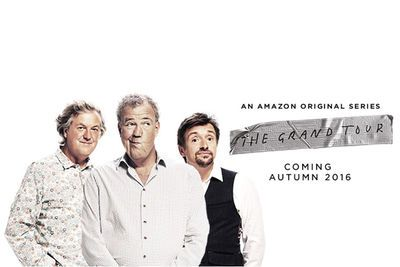 The Former Top Gear Trio Have Named Their New Amazon Show And It Sounds Pretty Boring!