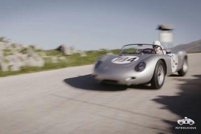 Video: Porsche 718 - A Living Legacy