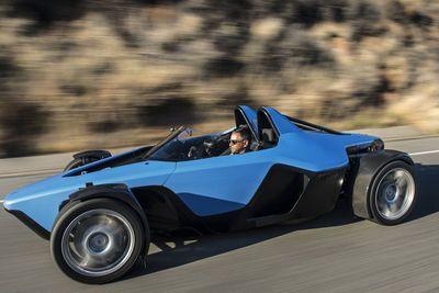 Video: The Corvette V8-powered Drakan Will Outrun A Bugatti Veyron!