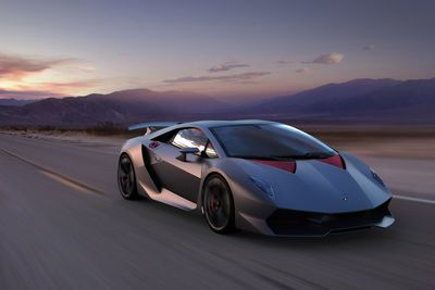Video: By Invitation Only - Inside The $3 Million Lamborghini
