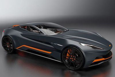 Aston Martin Red Bull Hypercar To Cost A Whopping $3 Million!