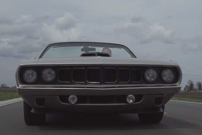 Video: Rad Rides By Troy - Building Some Of The Coolest Muscle Cars And Hot-rods Around.