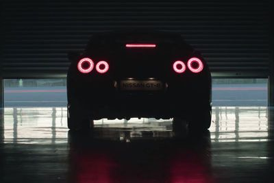 Video: The 2017 Nissan Gt-r Is Faster And Stronger Than Ever