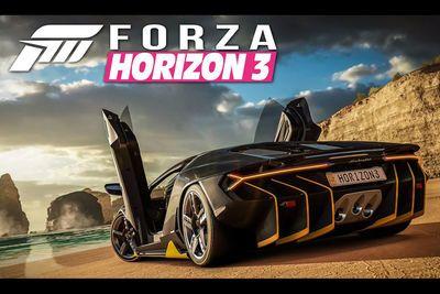 Video: Forza Horizon 3 Looks Like The Perfect Automotive Love Affair!