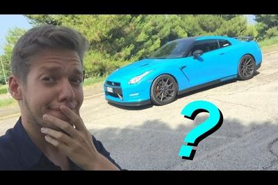 Video: How Much It Costs To Daily Drive A Nissan Gt-r?