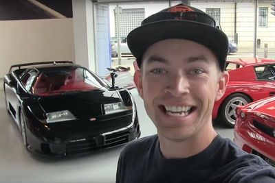 Video: Feast Your Eyes On Some Of The Most Insane Supercar Dealerships!