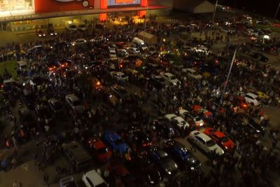 Video: Illegal Night  -  Late Night Automotive Shenanigans