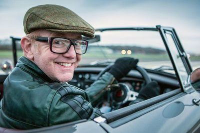 Chris Evans Has Just Quit Top Gear. Who Will Take The Reigns Now?