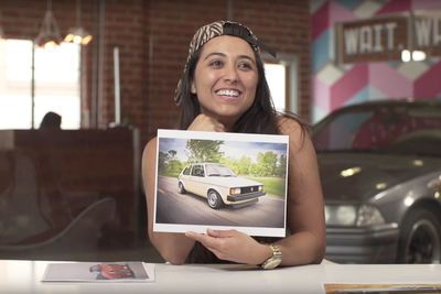 Video: Guy Vs. Girl: Cars. Let's See Who Really Knows More!