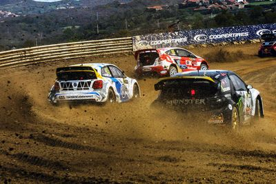 Killarney In Cape Town Might Host A 2017 Round Of World Rallycross!