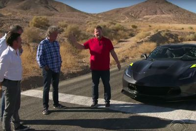 Video: 'the Grand Tour' Grand Racing Quiz