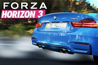 Video: Bored? Looking To Buy A New Racing Game? ' Lets Compare The Graphics And Gameplay Of Forza Horizon 3, Driveclub, The Crew, And Need For Speed On Ps4 And Xbox One!