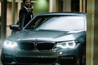 Video: Bmw's New Film 'the Escape' Is Here And It's Pretty Amazing!