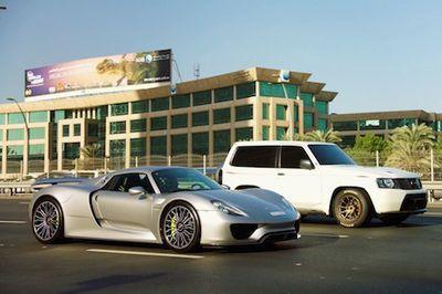 Nissan Car That Beat Porsche Grand Tour