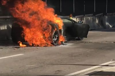 Video: Try Not To Cry As This Twin-turbo Lamborghini Gallardo Is Consumed By Fire