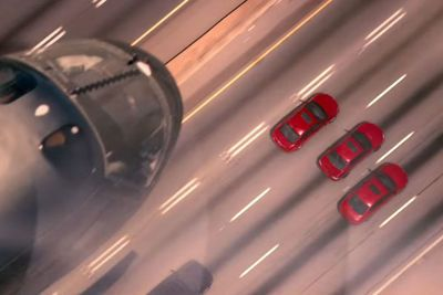 Video:  New Edgar Wright Movie Promises Plenty Of Car Chases