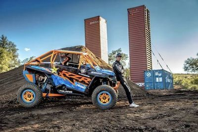 Video: Watch Rj Anderson Do Backflips In This Wild Off Road Action