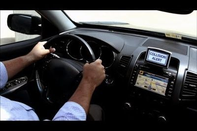 Video: Cars Will Soon Prevent Accidents Before They Occur!
