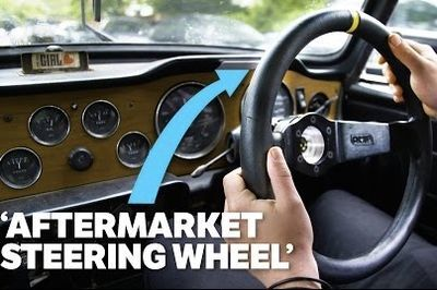 Video: 5 Simple Modifications To Ergonomically Perfect Your Car!
