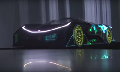 Video: Top 8 Insane Concept Cars