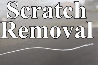 Video: 5 Easy Steps To Remove Scratches From Your Car Permanently!