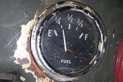 Video: Why You Should Not Run Your Car Low On Gas!
