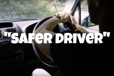 Video: 6 Things You Should Unlearn From Your Driving Test!