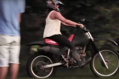 Video: Dirt Bike Fails!