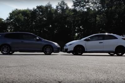 Video: 6 Cars People Hate To Admit Are Fast