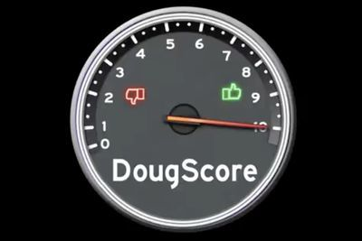 Video: Introducing The Dougscore!