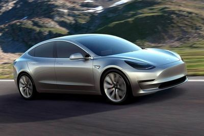 Tesla's Model 3 Will Start Shipping Out On July 28!