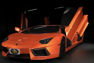 Conceptual Aventador Cars For Stars Concept Limo Lamborghini Aventador SXdrv
