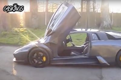 Video: Lamborghini Replicas - Are These Real Or Fake? Take The Test!