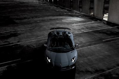 Novitec Torado Lamborghini Lamborghini Aventador SV Novitec SXdrv