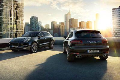 What Caused Porsche's Best First Half Year Ever?