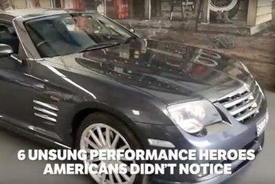 Video: 6 Unsung Performance Heroes That Americans Didn't Notice!