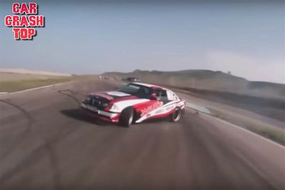 Video: Best Drifting Fails